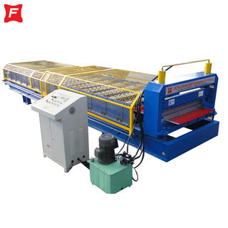 CE Wall Forming Machine
