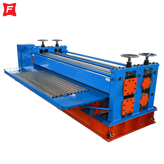Barrel Type Corrugated Forming Machine
