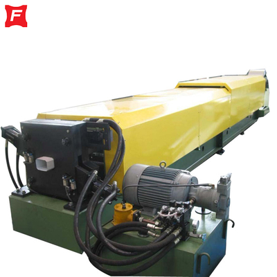 Hydraulic Square Downpipe Roll Forming Machine