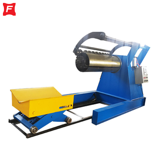 Hydraulic Collecting Machine