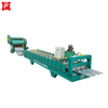 Wind Resistance Dust Controlling Plate Production Line