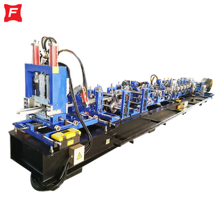 CZ Profile Production Line