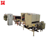 Vermiculite Tile Sheet Forming Machine