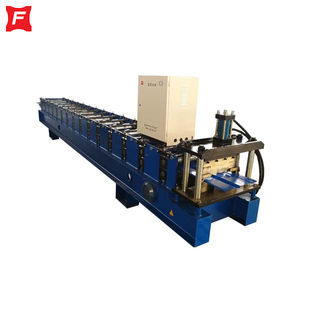 Siding Roll Forming Machine